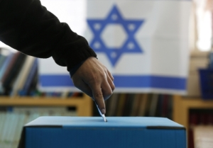 Israelis go to the polls, Tuesday, March 17.