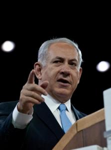 An urgent and strong warning from Israeli Prime Minister Bibi Netanyahu